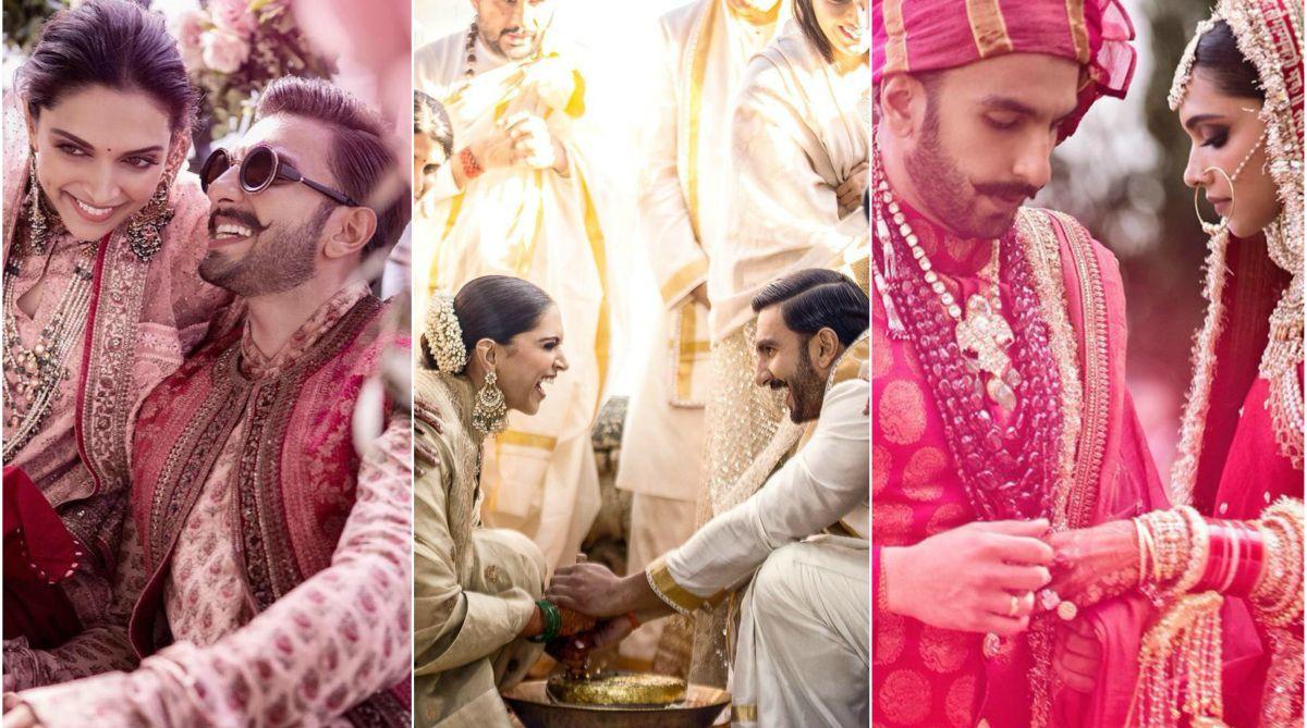 बॉलीवुड अभिनेत्रियां जिन्होंने अपनी शादियों में लहंगे की जगह पहनी साड़ी