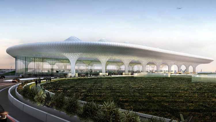 मुंबई एयरपोर्ट टर्मिनल 1