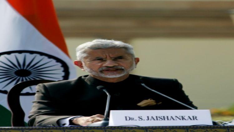 जयशंकर ने चीन की ओर से बुलाई सुरक्षा परिषद की बैठक का किया बहिष्कार