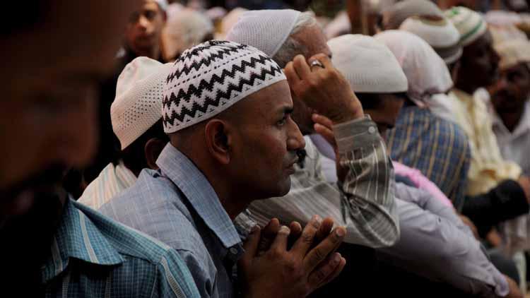 चेन्नई की मस्जिद में बनेगा क्वारंटीन केंद्र