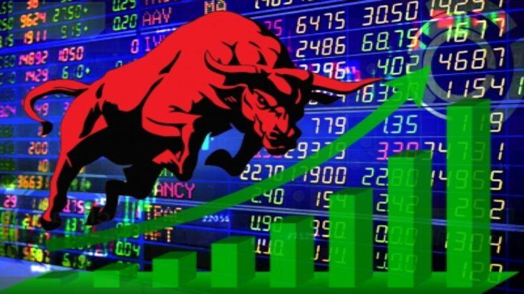 सेंसेक्स 500 प्वाइंट उछला, वैंकिंग और फाइनांस शेयरों में तेजी