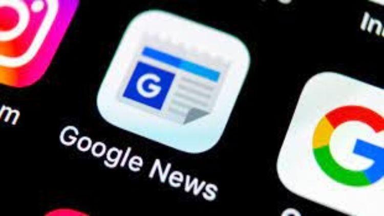 गूगल ने लॉन्च किया न्यूज शोकेस (फोटोः आइएएनएस)