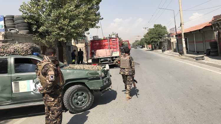 तालिबान ने कब्जाया दूसरा अफगान जिला