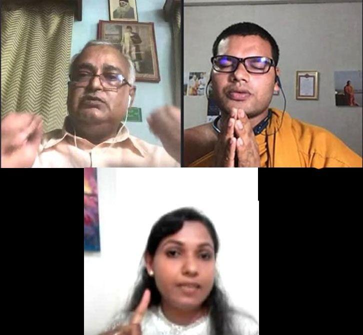 बुद्ध पूर्णिमा: बौद्ध शिक्षा कोरोना जैसी समस्याओं के निदान में समर्थ
