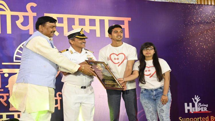 बिहार के फैजान ने छोटी उम्र में खड़ी कर दी रक्तदाताओं की टीम