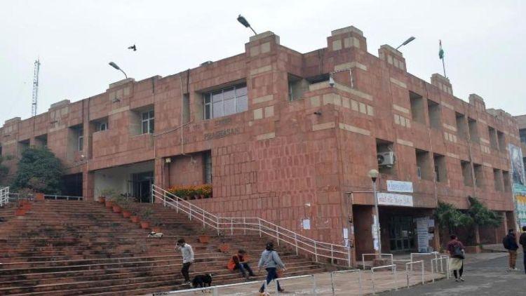 कोविडः जेएनयू में छात्रों के अनुकूल माहौल होने पर होगी प्रवेश परीक्षा