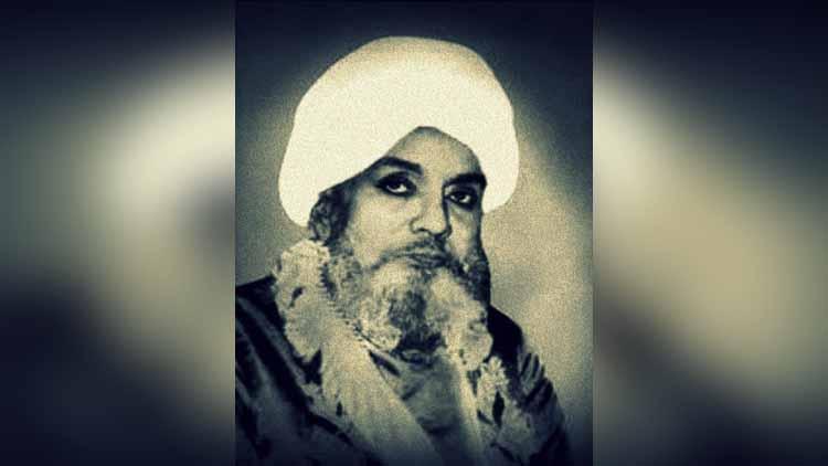 क्रांतिकारी मौलवी अहमदुल्ला शाह