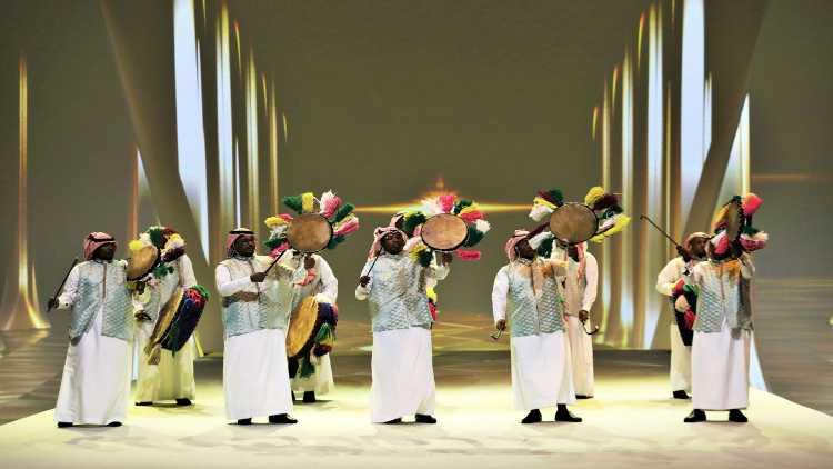 सऊदी अरबः गाने-बजाने की इजाजत
