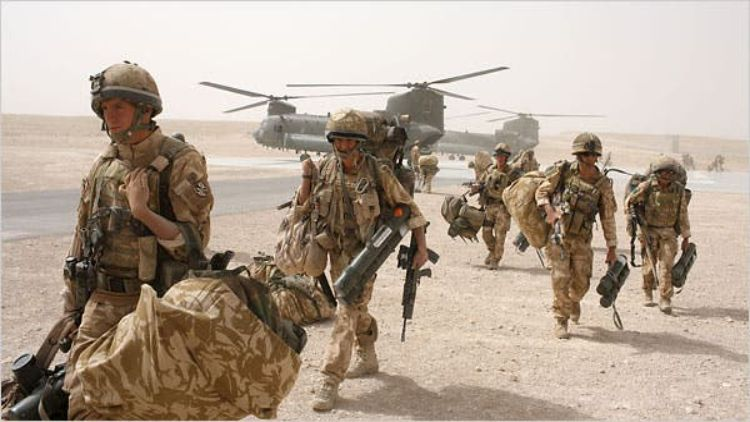 अफगानिस्तान से अमेरिकी फौज लौटने के पहले तैयारी जरूरी