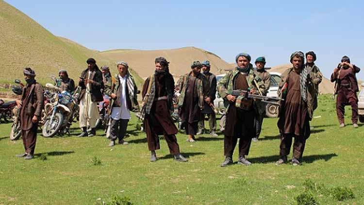 तालिबान ने एक और अफगान जिला कब्जाया