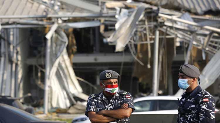 बेरूत विस्फोटों से नष्ट 100 स्कूलों का पुनर्वास करेगा यूनेस्को