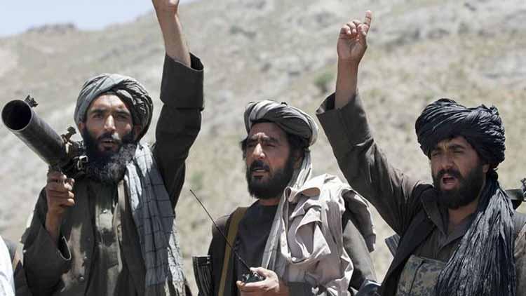 तालिबान ने एक और अफगान जिला कब्जाया, तालिबान अब 15 जिलों पर काबिज