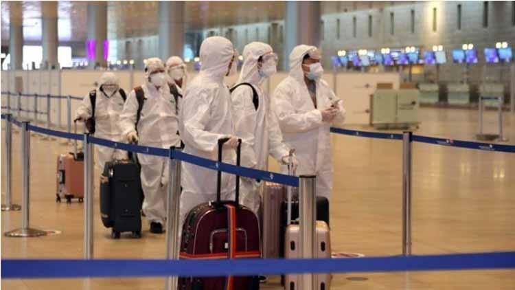 इजराइल पर्यटकों के प्रवेश प्रतिबंधों को और आसान करेगा