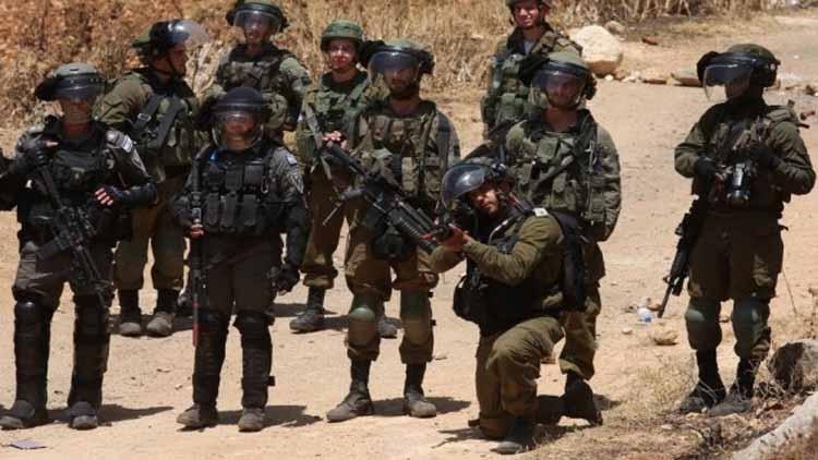 वेस्ट बैंक में चाकूबाज फिलिस्तीनी महिला को मारी गोली