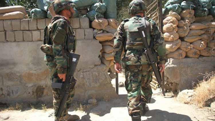 बरफक जिले पर तालिबानी हमले को अफगान बलों ने किया नाकाम