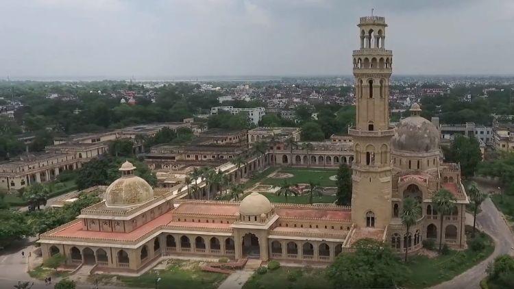 इलाहाबाद विश्वविद्यालय