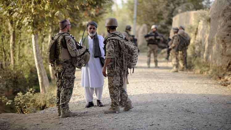 तालिबान के खिलाफ अफगानिस्तान के आम लोगों ने उठाए हथियार