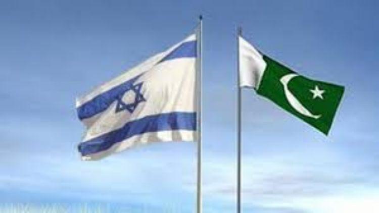 इजरायल से राजनयिक संबंधों की ओर बढ़ रहा पाकिस्तान