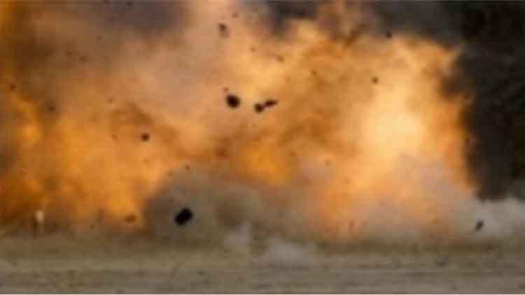 क्वेटा में विस्फोट में 2 पाकिस्तानी सैनिक घायल