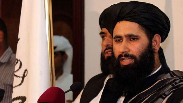 युद्ध में मजबूत स्थिति के बावजूद वार्ता को लेकर गंभीरः तालिबान