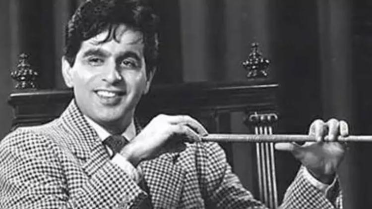 दिलीप कुमार अपने अभिनय में कभी लाउड नहीं हुए