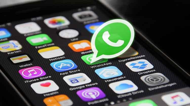 गोपनीयता नीति होल्ड रहेगीः व्हाट्सएप