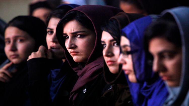 अफगानिस्तान में अशांति