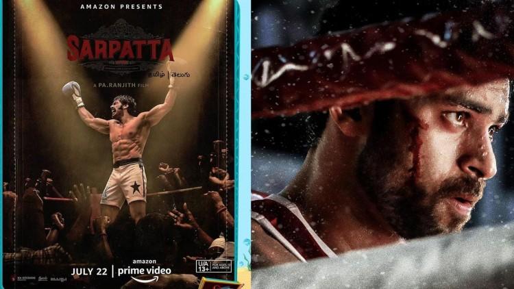 खेल पर फिल्मों में साउथ के सितारे बुलंदियों पर