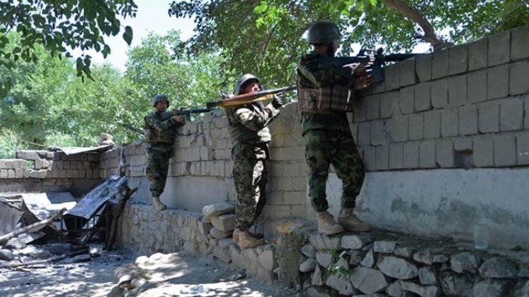 स्पिन बोल्डक में 100 नागरिकों की हत्या के लिए तालिबान को दोषी ठहराया