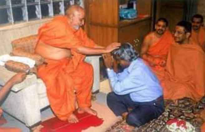 अब्दुल कलामः सादगी के प्रतीक