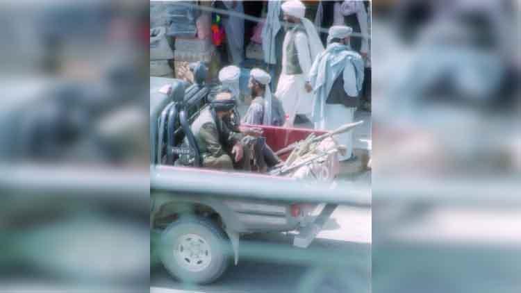 पाकिस्तानी मदरसों से लड़ाकों की भर्ती