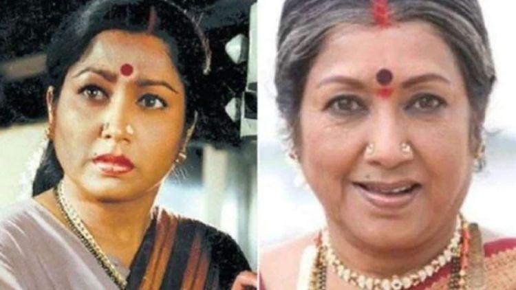 500 से अधिक दक्षिण भारतीय फिल्मों में अभिनय करने वाली जयंती नहीं रहीं
