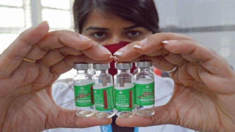महाराष्ट्र 1 करोड़ लोगों का पूर्ण टीकाकरण करने वाला पहला राज्य
