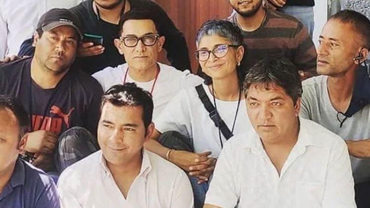 आमिर खान और करण राव अब तक इतने करीब क्यों हैं ?
