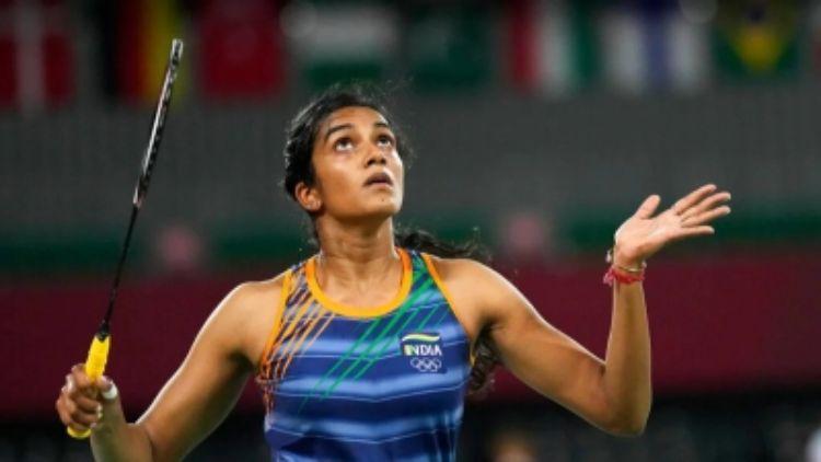 ओलंपिक  : आसान जीत के साथ नॉकआउट में पहुंचीं सिंधु