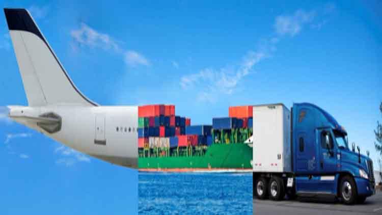 आयात-निर्यात बंद