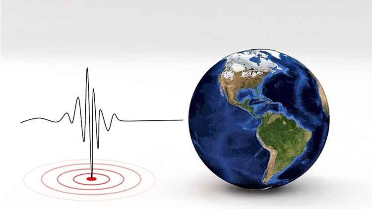 गुजरात में भूकंप