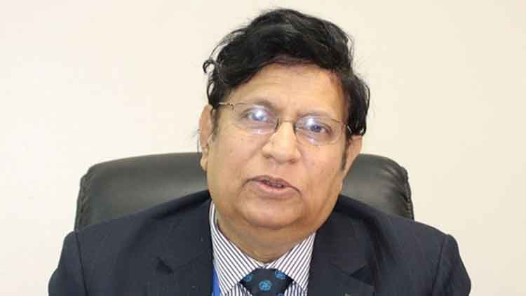 बांग्लादेश के विदेश मंत्री एके अब्दुल मोमेन