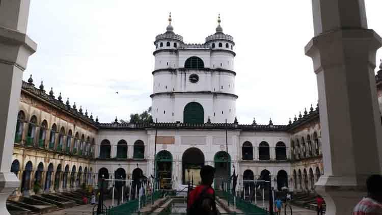 हुगली इमाम बाड़ा