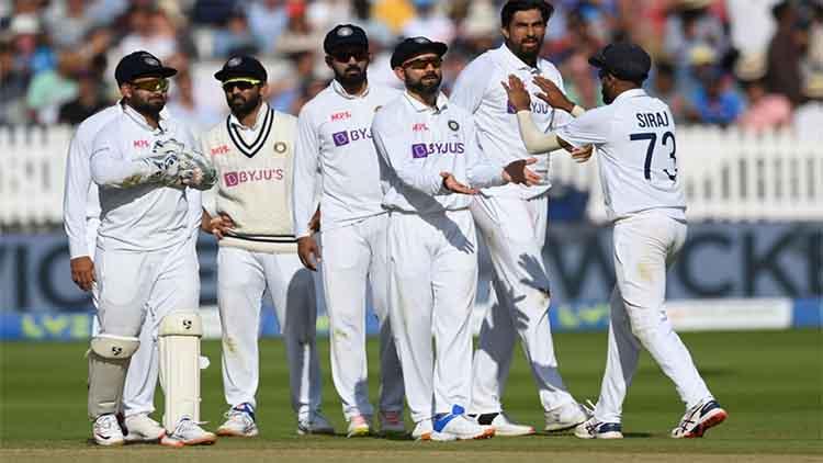 भारत और इंग्लैंड का मैनचेस्टर टेस्ट रद्द