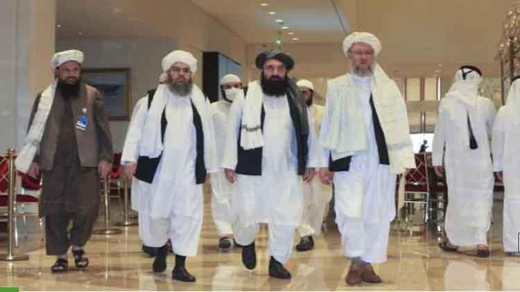 तालिबान नेतृत्व