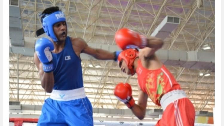 हुसामुद्दीन, संजीत, शिवा पुरुष राष्ट्रीय मुक्केबाजी  के फाइनल में पहुंचे