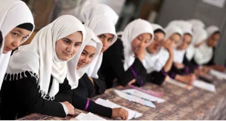 'जल्द से जल्द' स्कूल लौटेंगी अफगानी लड़कियांः तालिबान
