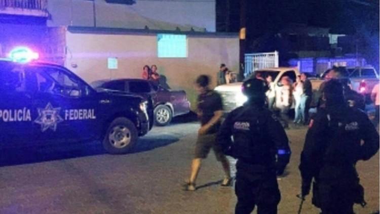 मेक्सिको में बंदूक हिंसा के लिए अमेरिका जिम्मेदार: विदेश मंत्री