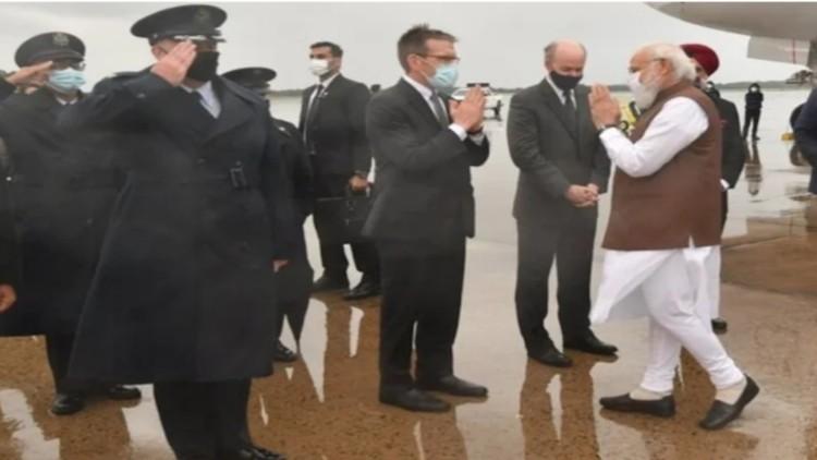 कई अमेरिकी सीईओ ने माना भारत में निवेश आकर्षित करने की उच्च क्षमता