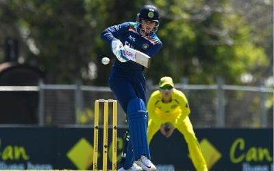 महिला क्रिकेट: मंधाना का अर्धशतक, भारत ने ऑस्ट्रेलिया को दिया 275 रनों का लक्ष्य