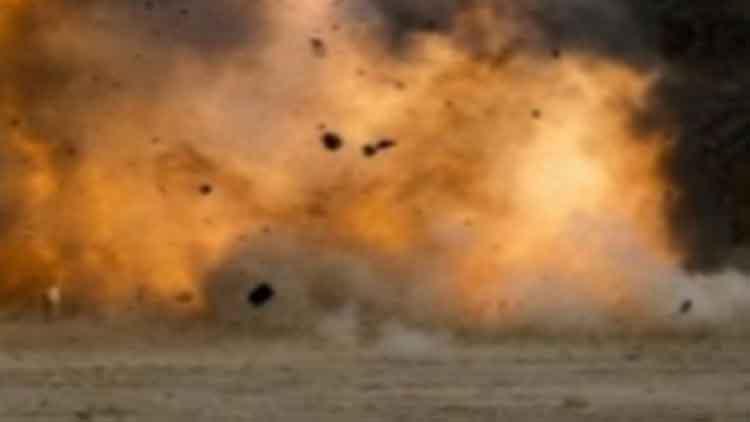 अफगानिस्तानः विस्फोट में तालिबान के खुफिया अधिकारी की मौत
