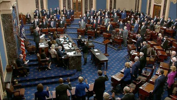 अमेरिकी सीनेट में पेश हुआ पाकिस्तान के खिलाफ बिल