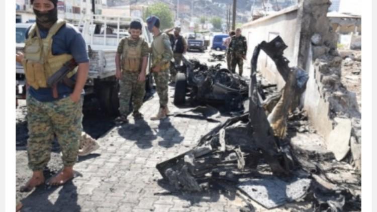 यमन में विस्फोट, 5 लोगों की मौत