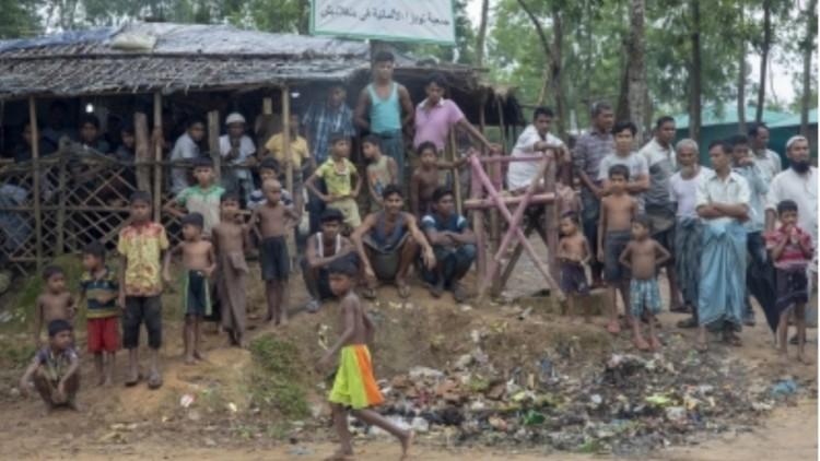 बांग्लादेश: रोहिंग्या गुटों में हुई खूनी जंग, 7 की मौत